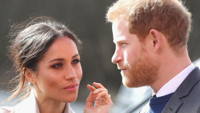 Prince Harry and Meghan Markle's wedding is reported to cost a staggering $58.3 million. (Photo by Chris Jackson/Getty Images)