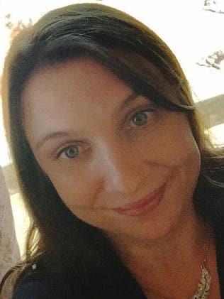 Victim Cindy Low, 42