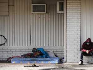 Minister wants 'positive spin' on homeless