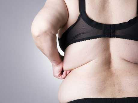 There are concerns over the withdrawal of funds from superannuation to fund obesity surgery. .