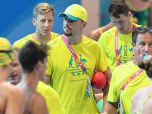 Chalmers sticks to Rio plan as pressure builds