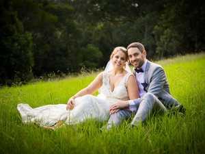 TAKE A LOOK: Pics of four stunning Toowoomba weddings