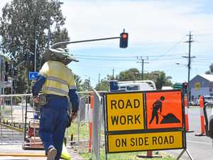 Road fixes rolled out for April