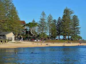 10 safe swimming spots for families on the Coast