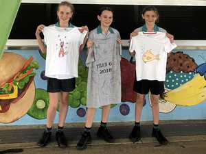 Rocky students launch their own business at school