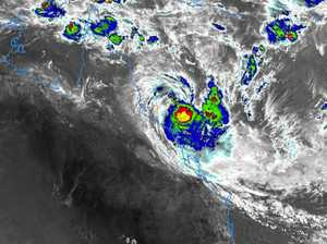 What strengthening Cyclone Iris means for Sunshine Coast