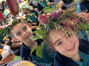 Easter parade keeps Buddina bunnies on the hop