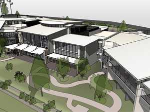 New aged-care facility in works for Toowoomba
