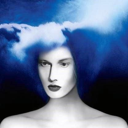 Album Cover artwork for Jack White's Boarding House Reach. Supplied by Sony Music.