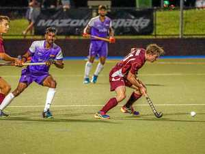 Toowoomba product faces Indian national team