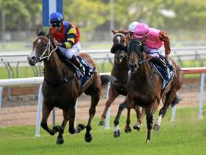 Fernie finishes sixth in big Randwick race