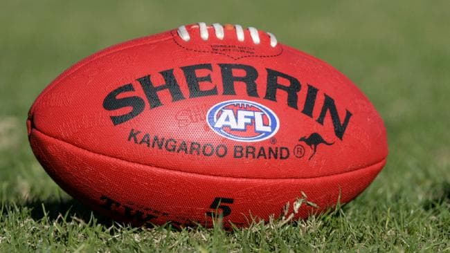 The AFL is trialling a new recovery method.