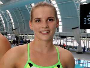 Heartbreak as Aussie diver forced to retire on Games eve