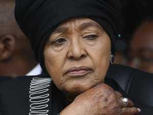 Controversial life: Winnie Mandela dead at 81