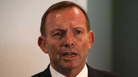 Tony Abbott is among the members who have joined the faction.
