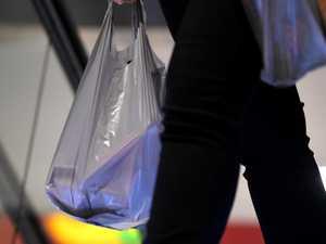 Total plastic bag ban