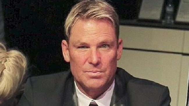Shane Warne wants change at the top of Cricket Australia.