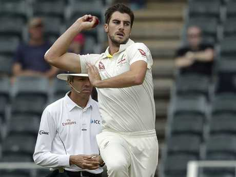 Proteas grind Australia down at the Wanderers