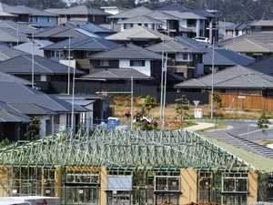 HIA says housing market cooling