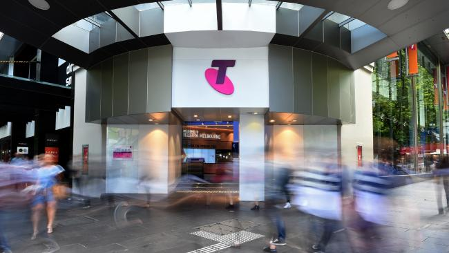 Telstra have long been the dominant mobile player in Australia. But customers are fed up with high prices. Picture: Carla Gottgens/Bloomberg