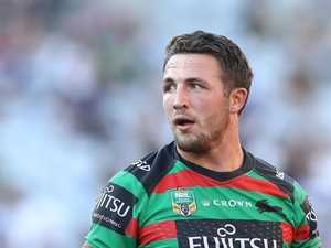 Sam Burgess suspension an 'absolute joke'