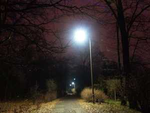 Why council officers will be lurking in your street at night