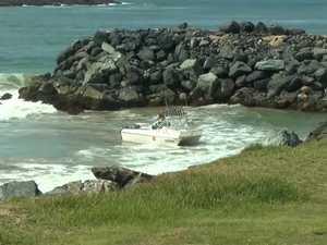 Coffs Harbour boat ramp incidents by Brett Vercoe