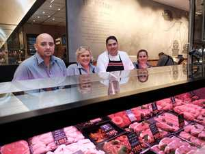 Meat the people behind Andrew's Quality Meats