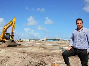 Demand for homes surges at Harmony