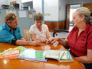 CQ Pensioner proves it's never to late to learn