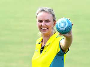 Cottrell relishes storied career in bowls scene
