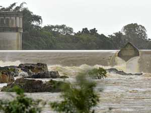 REVEALED: Pioneer River rising as cyclone tracks south
