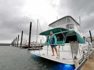 Tropical Cyclone Iris to chuck a U-ey tonight