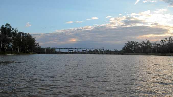 BASIN PLANNING: The Murray-Darling Basin.