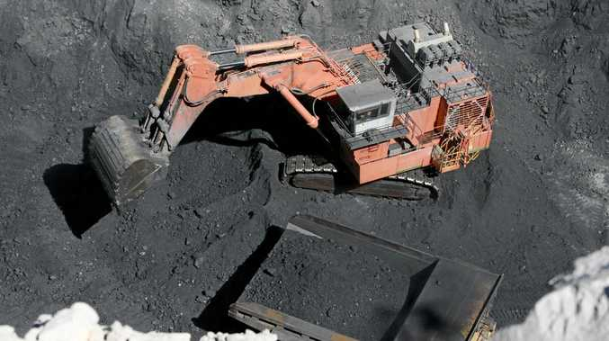 Good wages are on offer as the mining industry picks up.