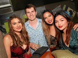 Fun night out in Mackay