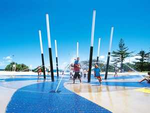 10 fantastic playgrounds for kids on the Sunshine Coast