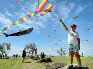 GETTING OUT: Where to go and what to do this weekend in CQ