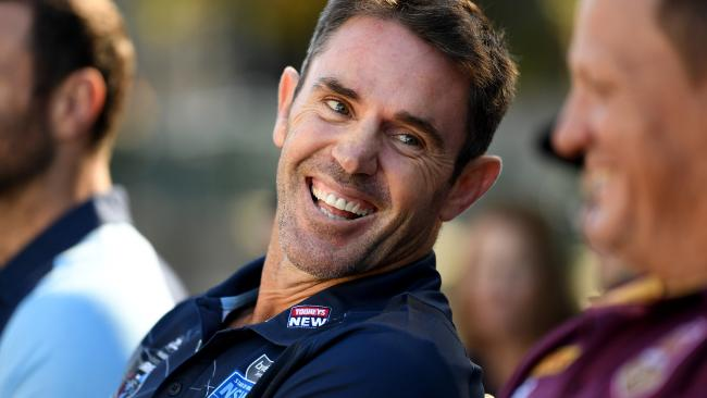 NSW coach Brad Fittler is still a long way off finalising his Origin I side.