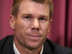 Warner decides on cricket fate