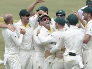 Arrogant sledge sparked Aussie catastrophe