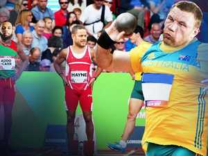 The NRL stars fast enough to compete in the Comm Games