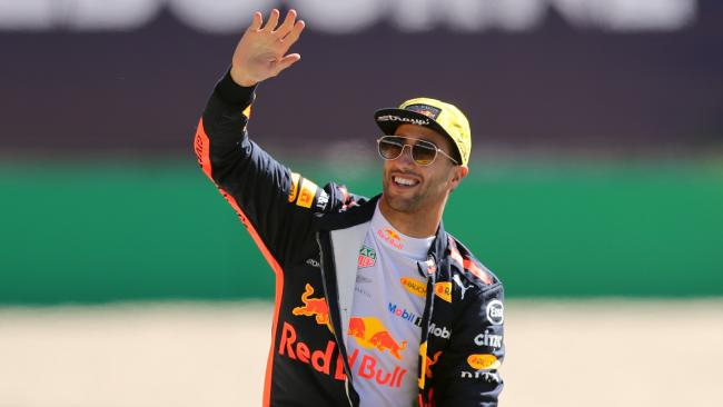 Ricciardo needs the right tools to go with his ability.