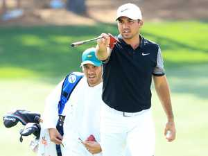 Fun, friendship Day's keys to Masters glory