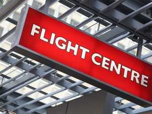 Flight Centre fined for price-fixing