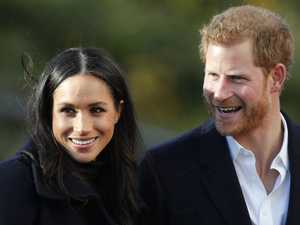 Meghan Markle is ignoring her father