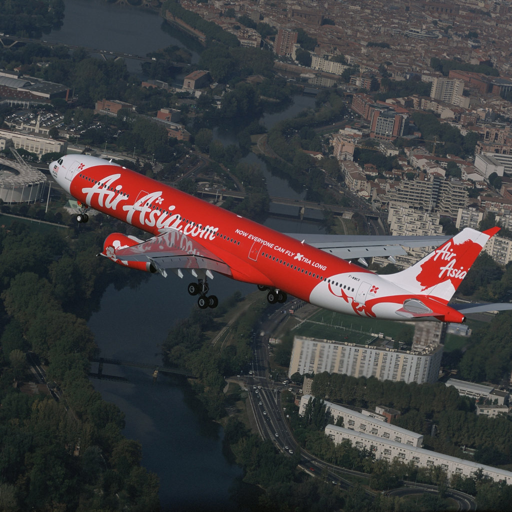 Air Asia X is opening up the world to ordinary Aussies with its new long-haul routes. Photo: submitted.