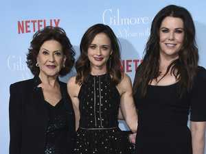 Will there be another Gilmore Girls reboot?