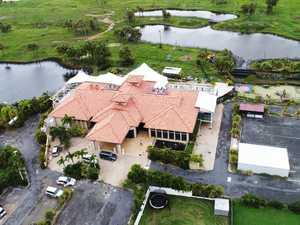 Zilzie Bay Resort