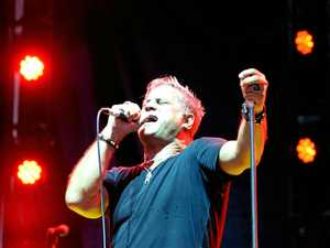Jon Stevens' Best Of is something special